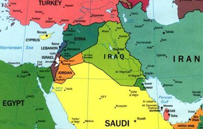 Medio-Oriente[1]